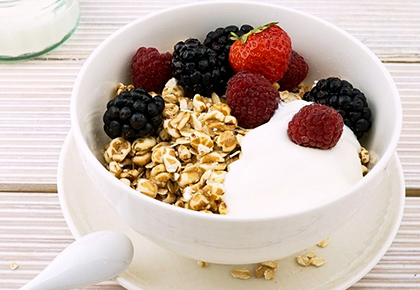 5 healthy breakfast recipes to kickstart your day
