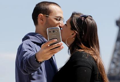 Revealed! The secret to lasting love