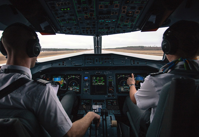 Jet offers its Boeing 737 pilots leave without pay