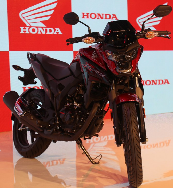 This new Honda bike is sharper and bigger. But is it better?