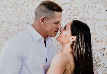 John Cena and Nikki Bella's split will break your heart