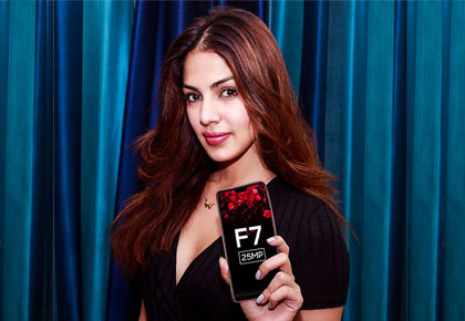 The Oppo F7 review that goes beyond the selfie