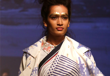 Fashion Forward: India's GenNext is here!