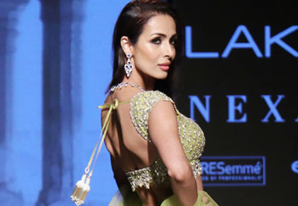 Watch: Why Malaika makes our hearts beat faster