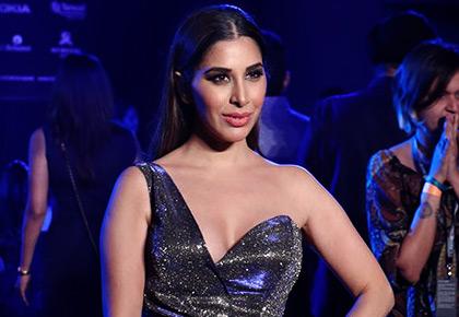 Pix: Stars glitter at Monisha Jaising's grand finale