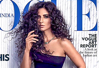 Latest News from India - Get Ahead - Careers, Health and Fitness, Personal Finance Headlines - Hot alert! Katrina Kaif demands your attention