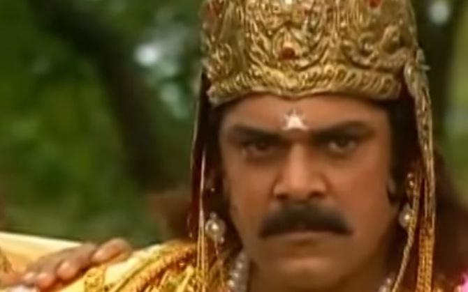Ramayana vs Mahabharata