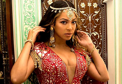 Latest News from India - Get Ahead - Careers, Health and Fitness, Personal Finance Headlines - Pix: Beyonce, the real diva at Isha Ambani's pre-wedding bash