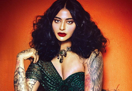 Latest News from India - Get Ahead - Careers, Health and Fitness, Personal Finance Headlines - Desi swag! Bani J's cool bridal avatar will impress you
