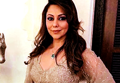 Latest News from India - Get Ahead - Careers, Health and Fitness, Personal Finance Headlines - The common link between Gauri Khan and Priyanka Chopra