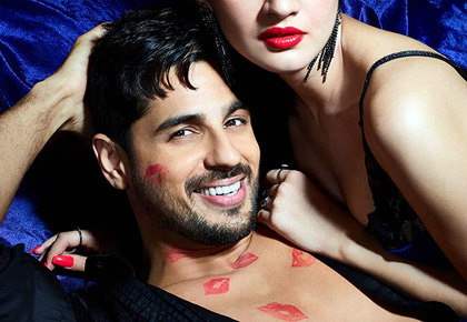 Latest News from India - Get Ahead - Careers, Health and Fitness, Personal Finance Headlines - Sidharth Malhotra's got a new job