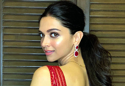 Latest News from India - Get Ahead - Careers, Health and Fitness, Personal Finance Headlines - StyleDiaries: Deepika brings sexy back!