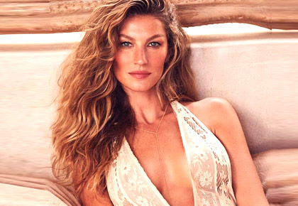 Latest News from India - Get Ahead - Careers, Health and Fitness, Personal Finance Headlines - How supermodel Gisele Bundchen battled anxiety