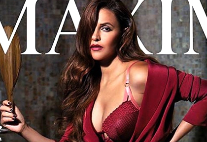 Latest News from India - Get Ahead - Careers, Health and Fitness, Personal Finance Headlines - Pix: The hottest mag covers of 2018