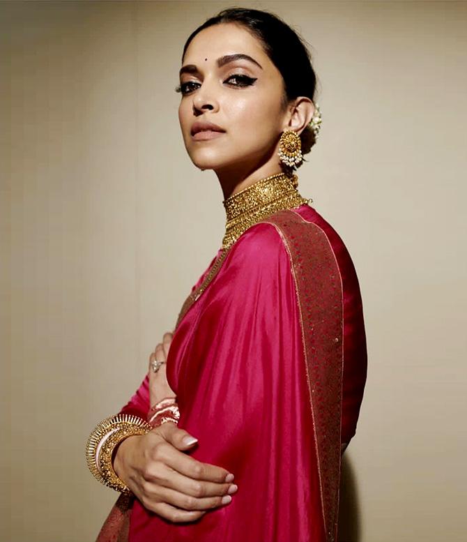 StyleDiaries: Vaani Kapoor will make your heart beat a little faster