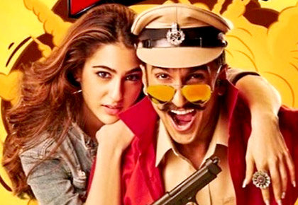 Current Bollywood News & Movies - Indian Movie Reviews, Hindi Music & Gossip - Simmba Review: Little to roar about