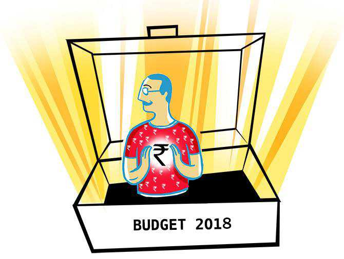 Live chat: Budget 2018, saving tax and filing IT returns