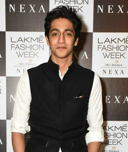 Aditya Thackeray, Ahaan Pandey: The red carpet GenNext at LFW