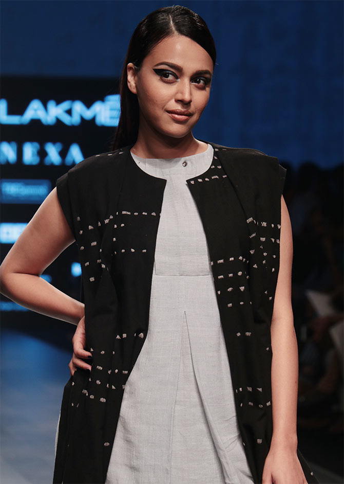 Swara Bhasker: There's a real problem of tolerance of opinion in India