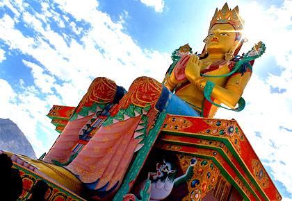 Travel pics: India's hidden gems
