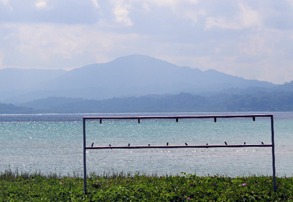 #Wanderlust! This is the highest point in Andaman