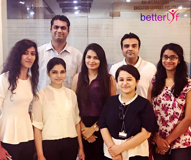 Better LYF team