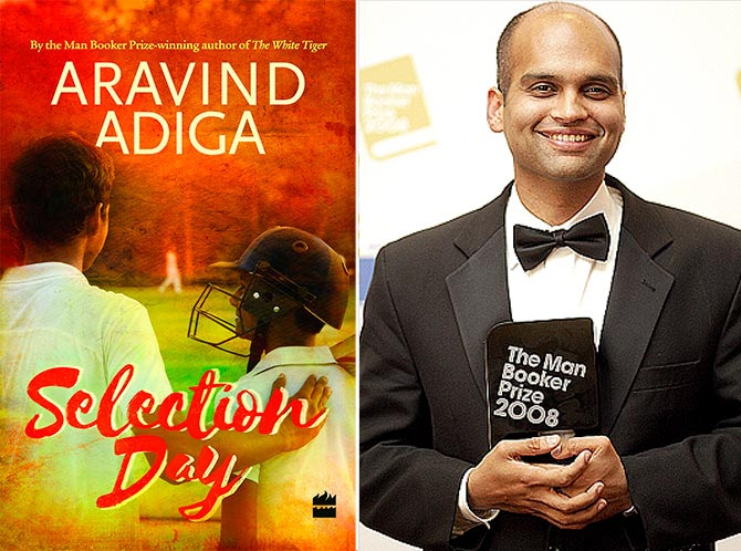 Selection Day Aravind Adiga Netflix