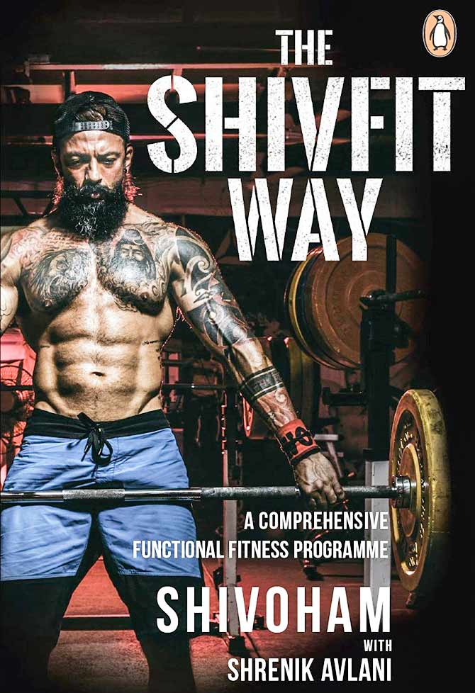 The Shivfit Way-Shivoham