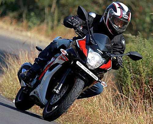 Suzuki Gixxer ABS: Is it worth your money?