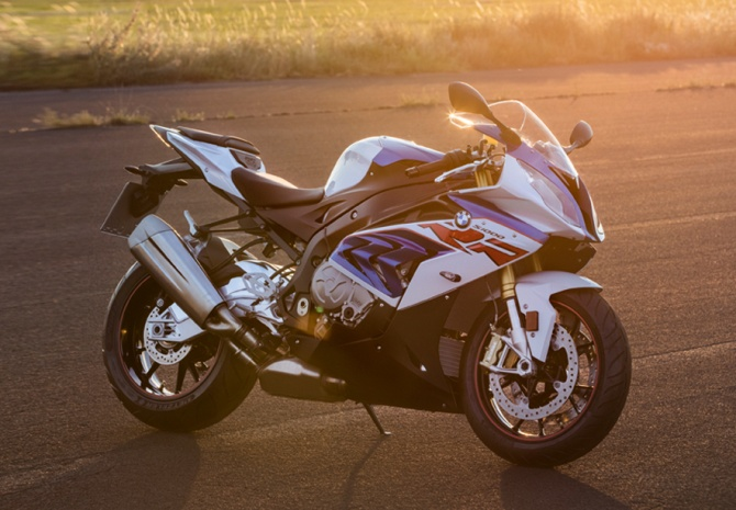 Top 10 Fastest Super Bikes In India Rediff Com Get Ahead