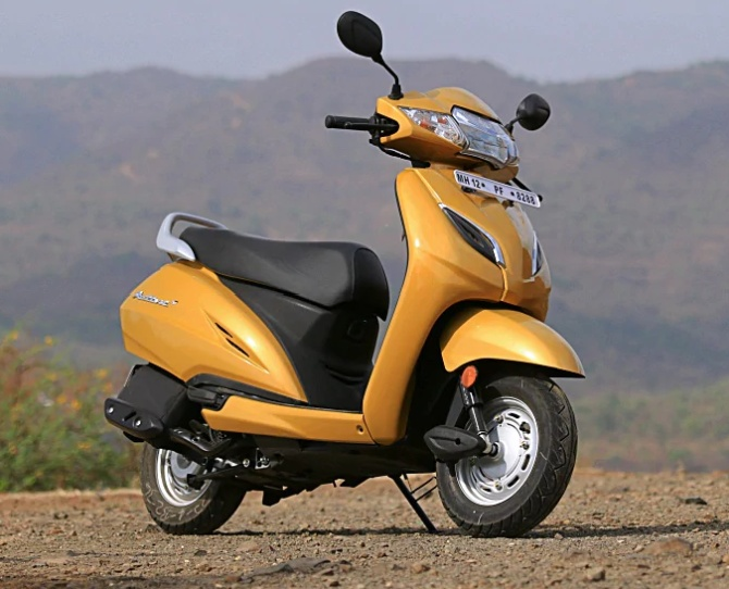 Review: Does Honda Activa 5G have anything new to offer?