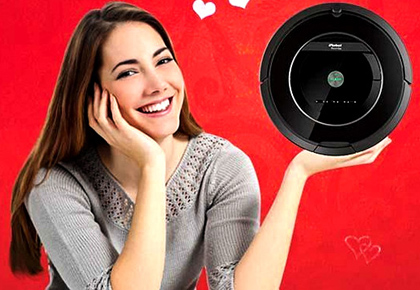 iRobot Roomba 695: Answer to your cleaning woes?