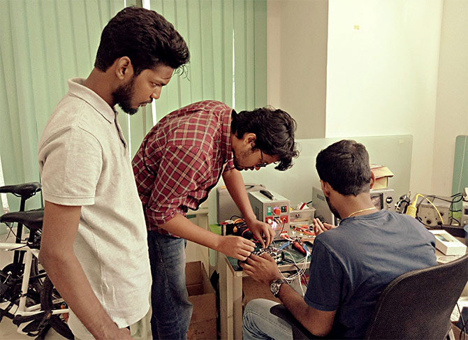 How IIT-Madras is helping start-ups