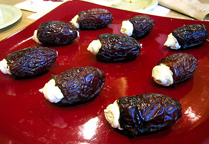 Ramzan recipe: Moroccan Stuffed Dates