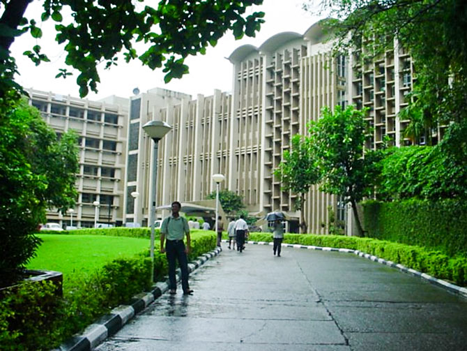 CSR widening is a positive for research, IITs