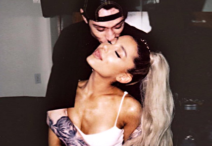 Ariana-Pete engaged: Can you feel their love?