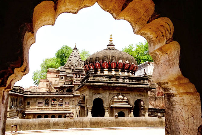 India Photos: Have you seen this beautiful fort?