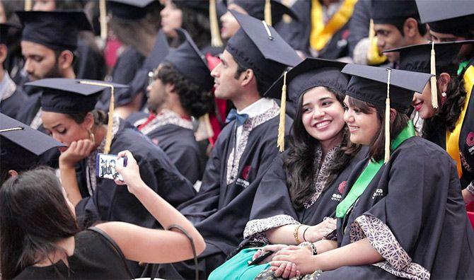 Photograph: Kind courtesy Ashoka University