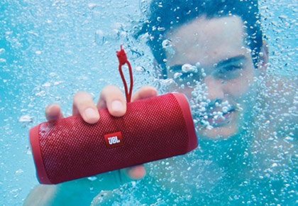 5 new wireless speakers to choose from