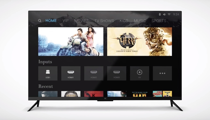 Xiaomi Mi TV 4: Does it live up to its immense potential?