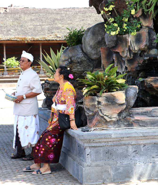 Why Indians Love Bewitching Bali Rediff Com Get Ahead