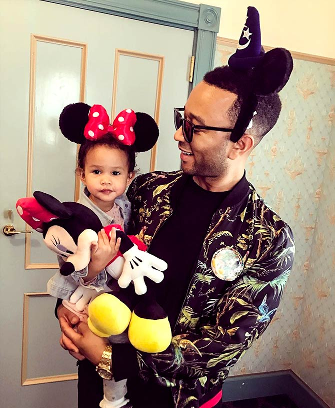 coolest celebrity dads of instagram