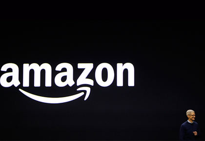 Apple, Amazon strike deal to boost sales in India