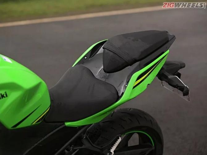 Kawasaki Ninja 400 Road Test Review