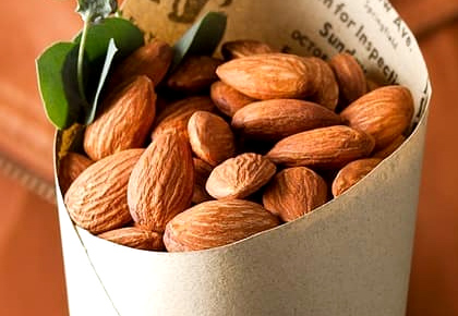 Latest News from India - Get Ahead - Careers, Health and Fitness, Personal Finance Headlines - Why diabetics should eat more almonds
