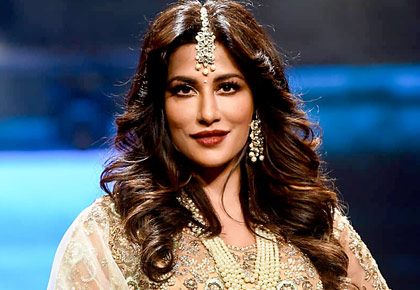 Latest News from India - Get Ahead - Careers, Health and Fitness, Personal Finance Headlines - Stunning! Chitrangda's princess moment
