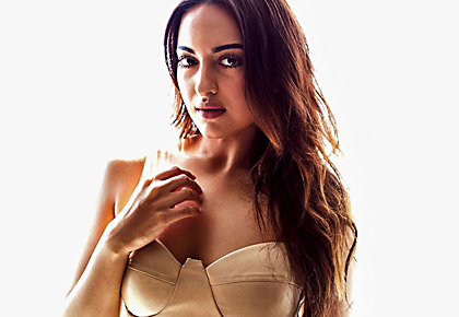 Latest News from India - Get Ahead - Careers, Health and Fitness, Personal Finance Headlines - How Sonakshi fought bullies, fat shamers