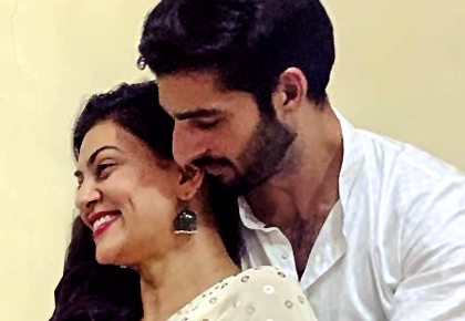 Aww! Sushmita Sen has a new man in her life