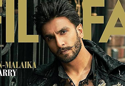 Latest News from India - Get Ahead - Careers, Health and Fitness, Personal Finance Headlines - How Ranveer found the PERFECT wife in Deepika