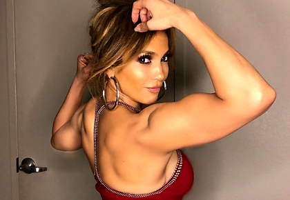 Latest News from India - Get Ahead - Careers, Health and Fitness, Personal Finance Headlines - What you can learn from Jennifer Lopez's struggle with self-doubt
